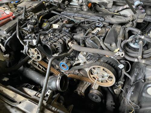Subaru timing belt kit